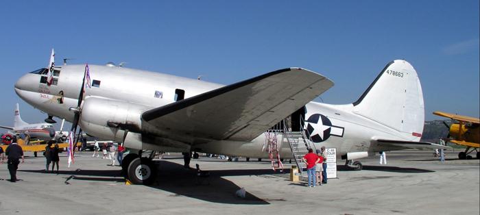 humpplane