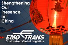 EMO Trans China Ad