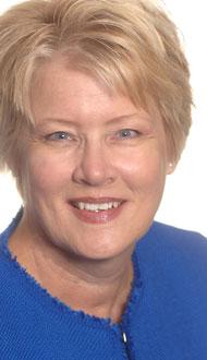 Linda Dreiffen