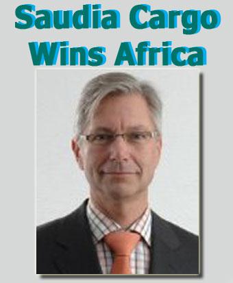 Saudia Cargo Wins Africa