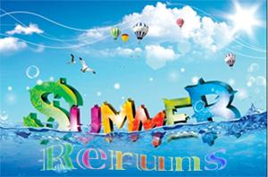 Summer Reruns