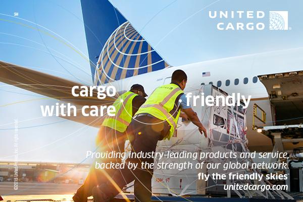 United Cargo Ad