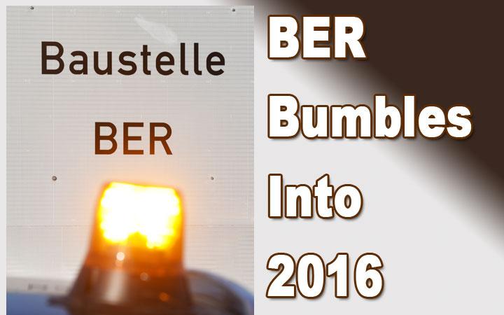 BER Bumbles Into 2016