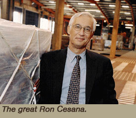 Ron Cesana