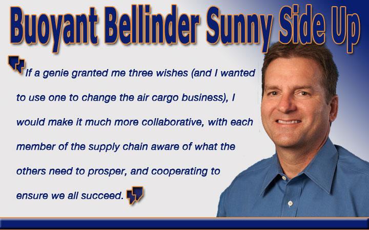 Buoyant Bellinder Sunny Side Up