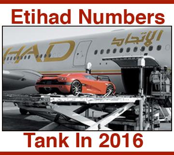 Etihad Numbers Tank In 2016