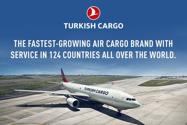 Turkish Cargo Ad