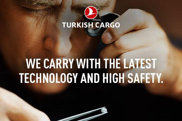 Turkish Cargo Ad