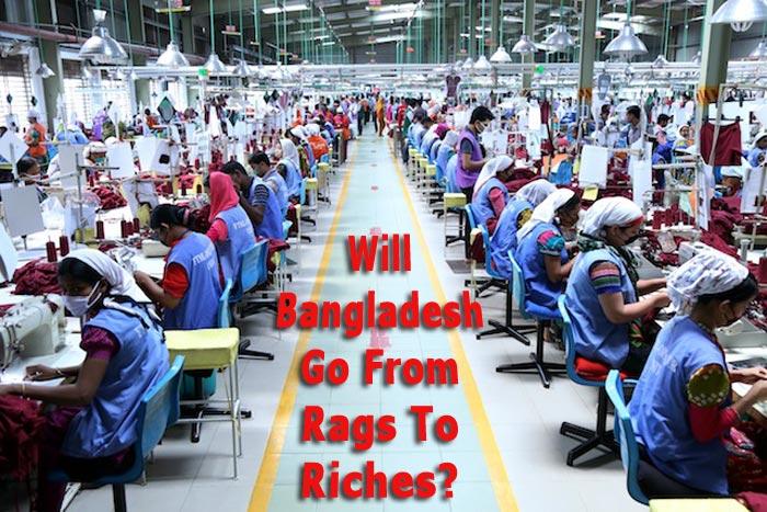 Dhaka Garment Business