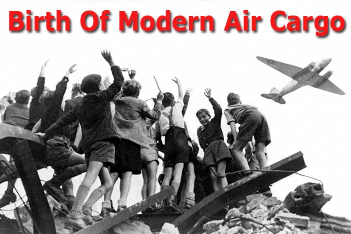 Berlin Airlift Kids