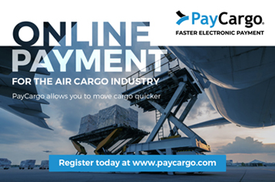 Pay cargo Ad