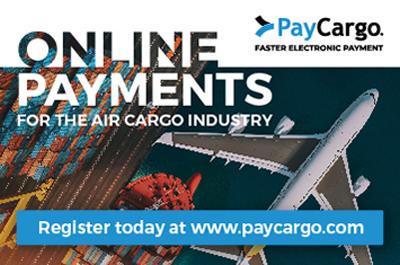 PayCargo advert