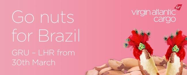 Virgin Cargo Nuts Ad